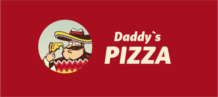 Daddy`s pizza