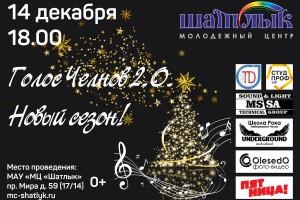 Голос Челнов 14 декабря